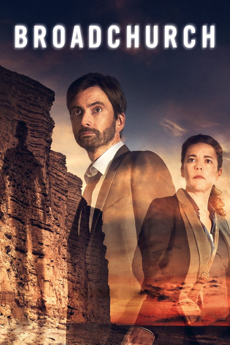 Watch Broadchurch