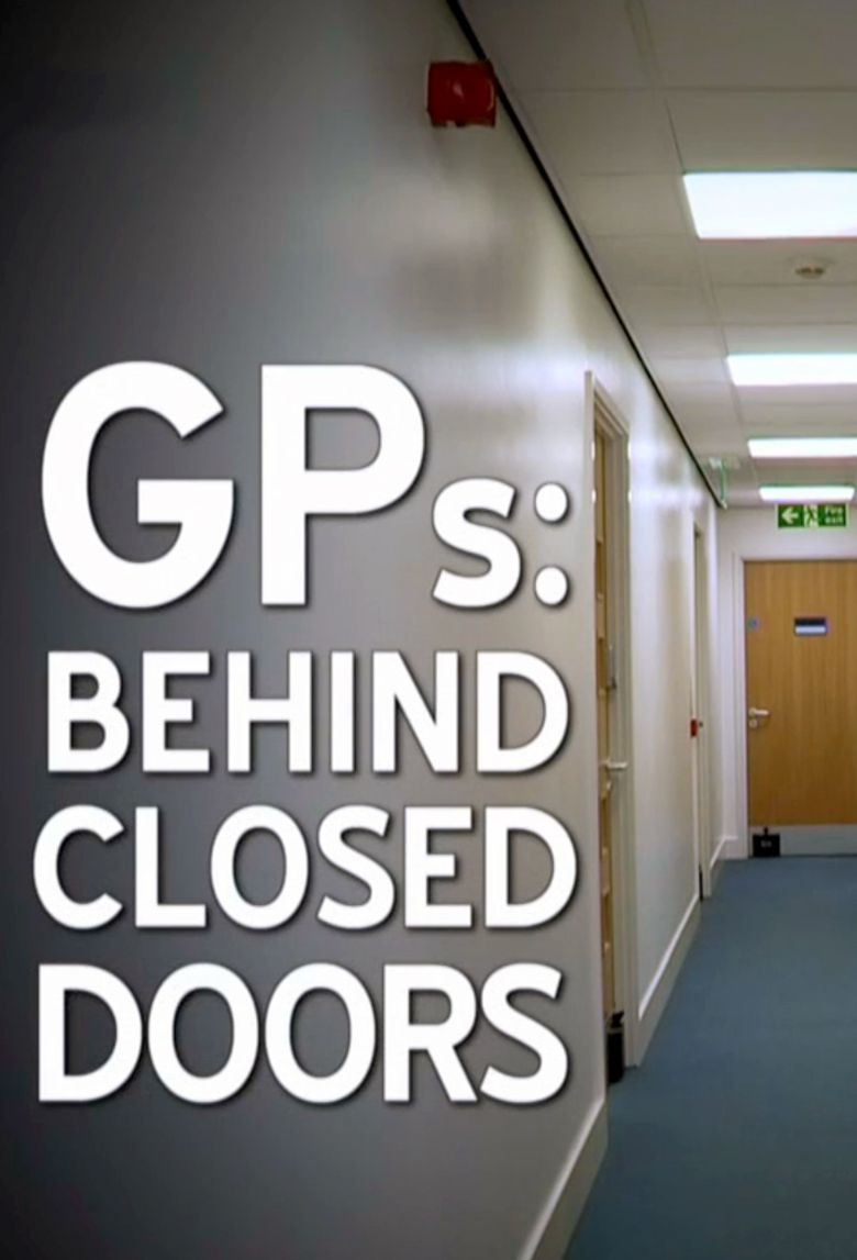 GPs: Behind Closed Doors Poster