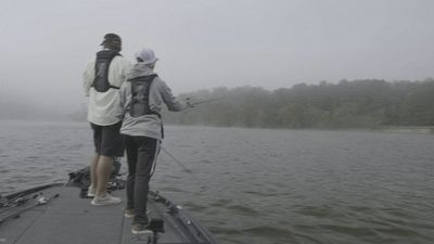 Season 03, Episode 05 The Next Generation Fisherman