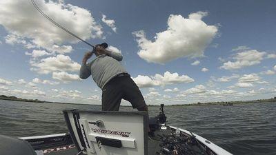 Season 03, Episode 07 Texas Bass Team Challenge 2