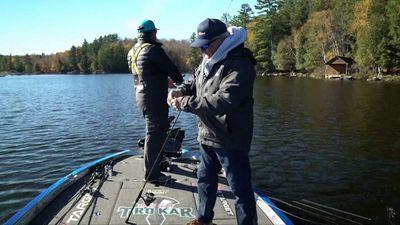 Season 01, Episode 06 Scott and Roland Martin On Chateugay Lake