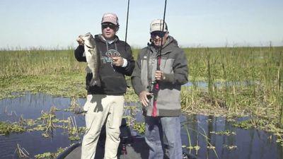 Season 02, Episode 09 Lake Okeechobee