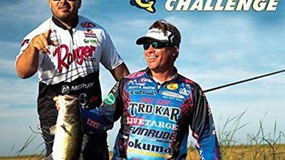 Season 11, Episode 06 Alabama Team Bass Fishing Battle (Part 1)