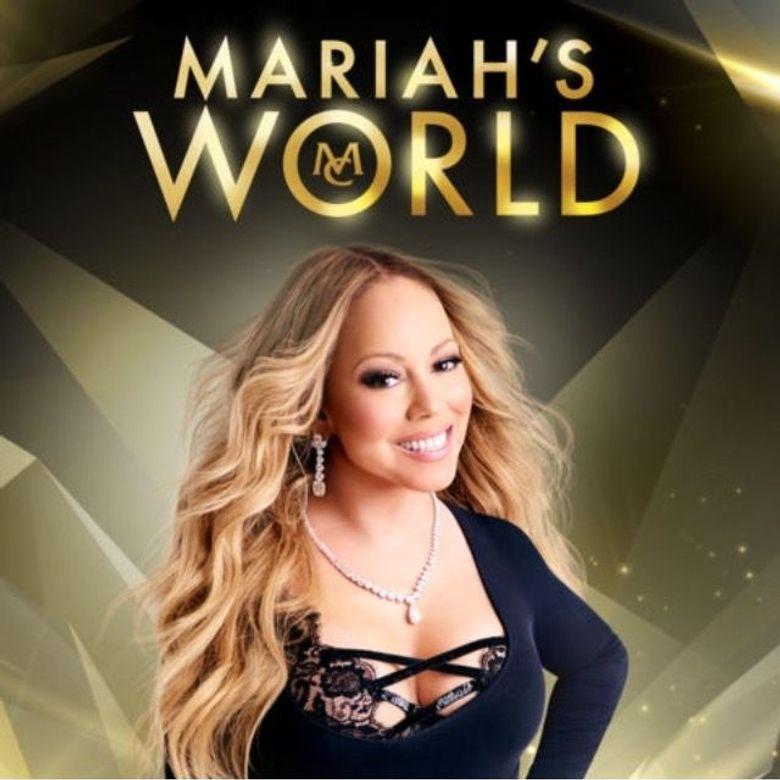 Mariah's World Poster