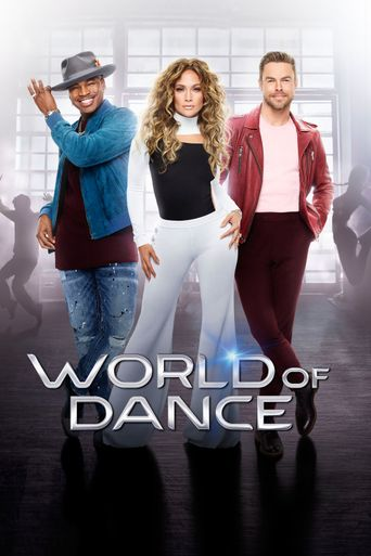 Watch World of Dance