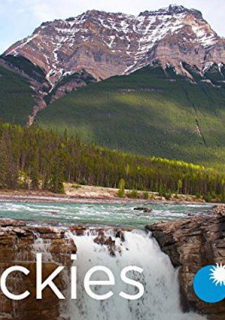 Wild Rockies Poster