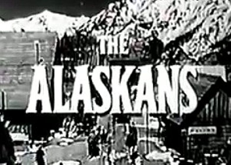 The Alaskans Poster