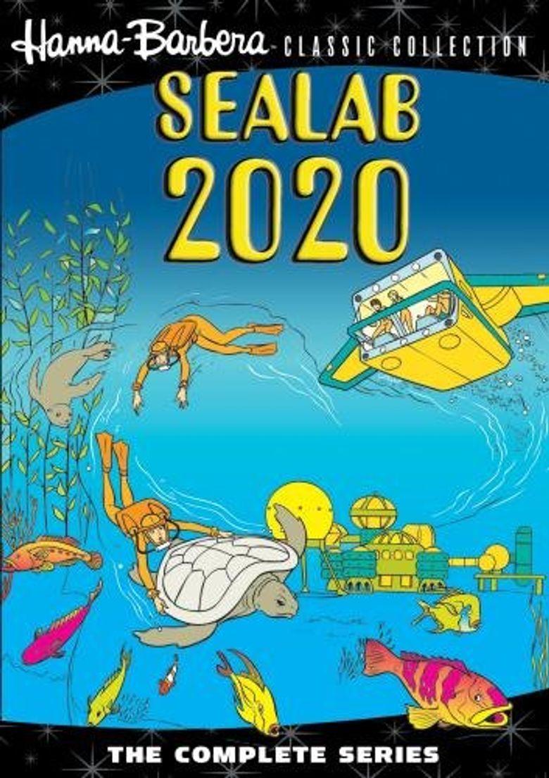 Sealab 2020 Poster