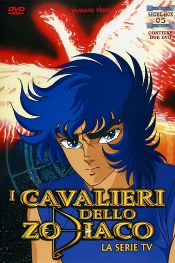 Saint Seiya - Watch Episodes on Netflix, Prime Video, ConTV