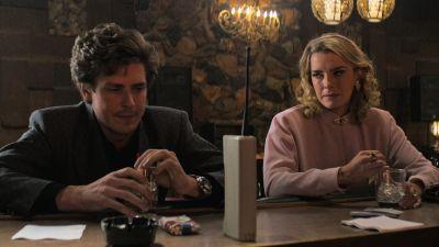 Season 02, Episode 09 Rosalie