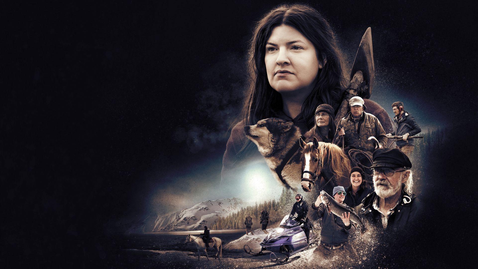 Watch Alaska The Last Frontier - Season 4 | Prime Video