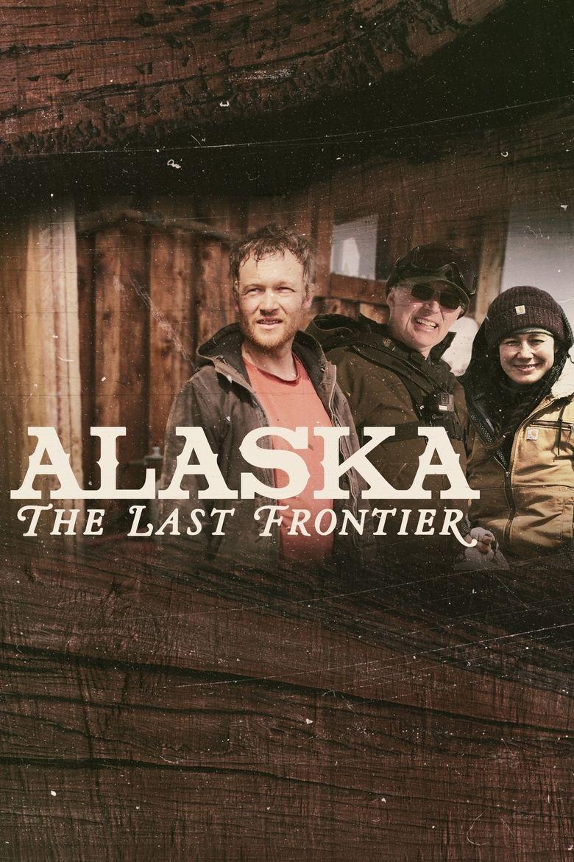 Watch Alaska: The Last Frontier