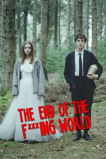 Watch The End of the F***ing World