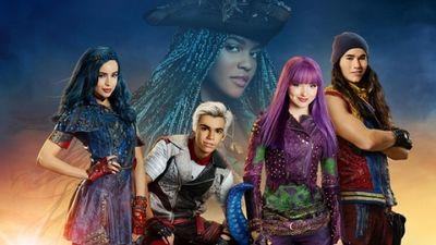 Season 01, Episode 101 Disney's Descendants 2