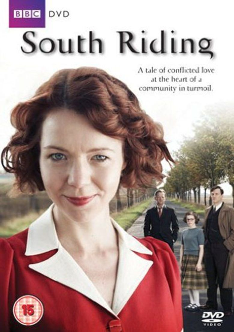 South Riding Poster