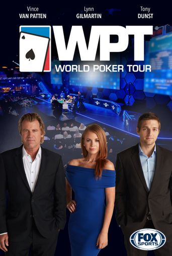 World Poker Tour Poster