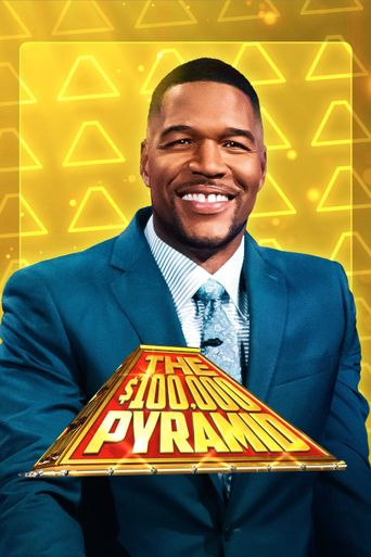 Watch The $100,000 Pyramid