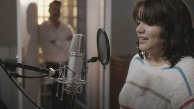 Season 01, Episode 06 La idea de ser cantante