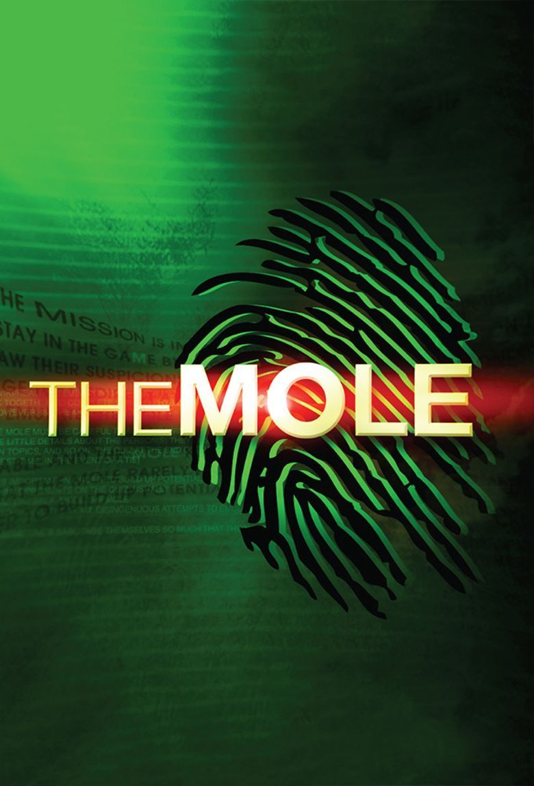 The Mole Poster