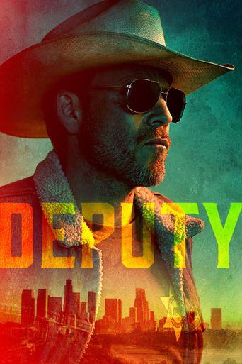 Deputy Poster