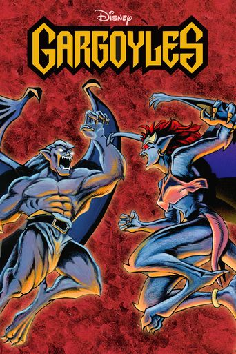 Watch Gargoyles