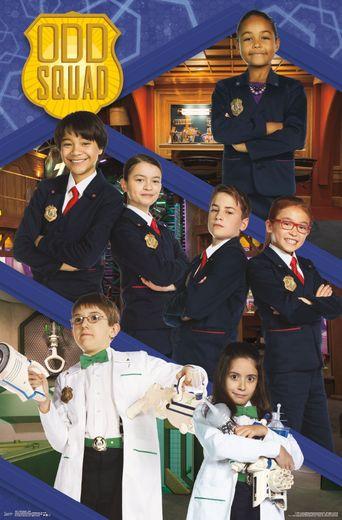 Watch Odd Squad