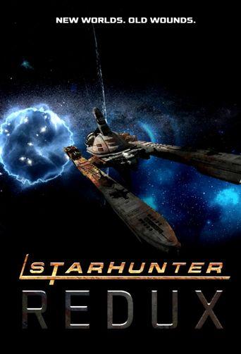 Starhunter ReduX Poster