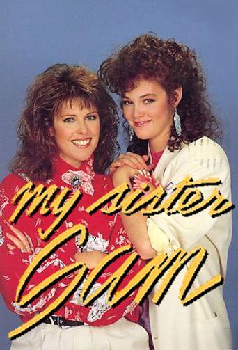 My Sister Sam Poster