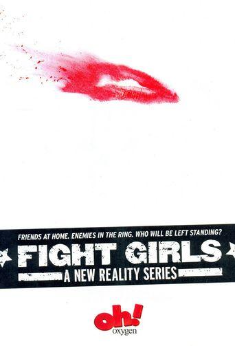 Fight Girls Poster