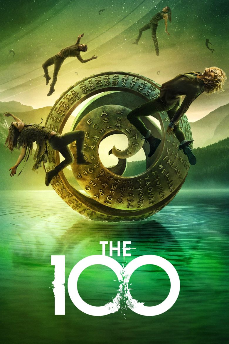 The 100 - Watch Episodes on Netflix or Streaming Online