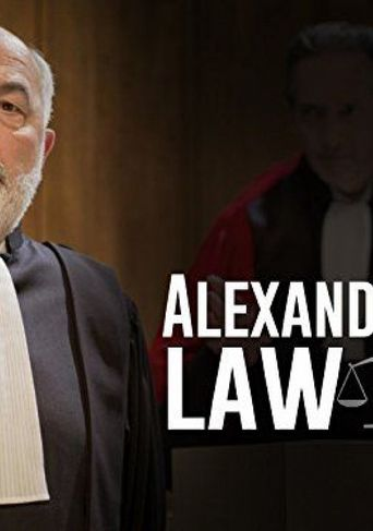 Alexandre's Law Poster