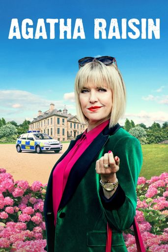 Watch Agatha Raisin