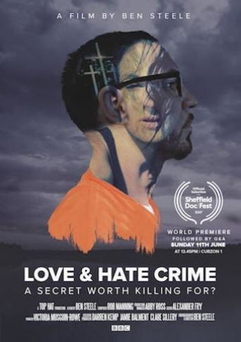 Love and Hate Crime Poster