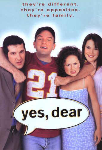 Yes, Dear Poster