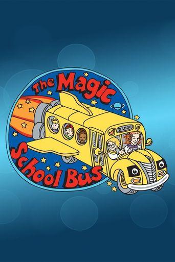 Watch The Magic School Bus