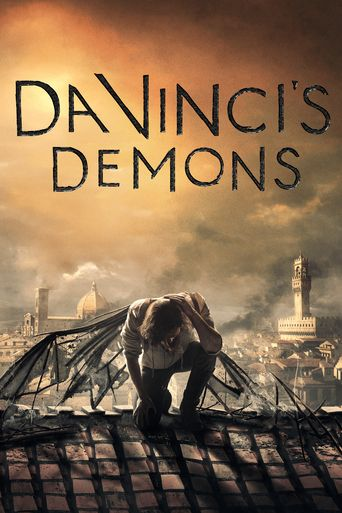 Watch Da Vinci's Demons