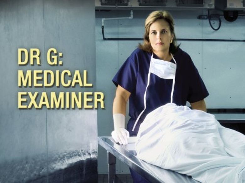 Dr G Medical Examiner Where To Watch Every Episode