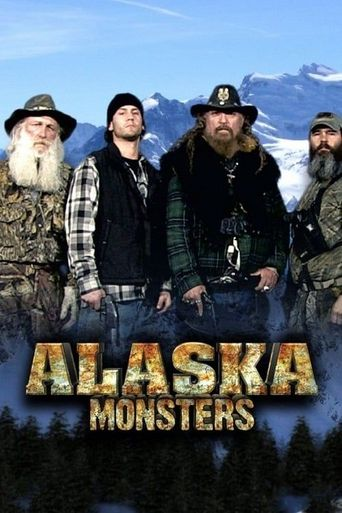 Watch Alaska Monsters