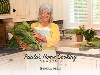 Watch Paula's Home Cooking
