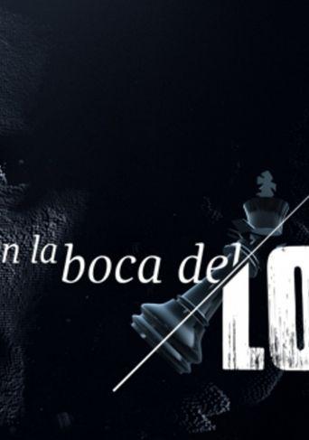 En La Boca Del Lobo Poster