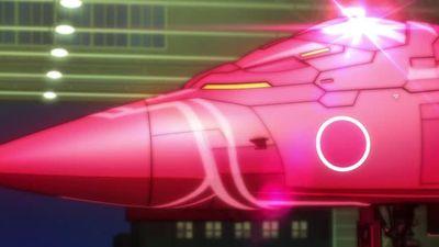 Season 01, Episode 01 Crimson Wings