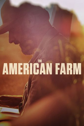 The American Farm Poster