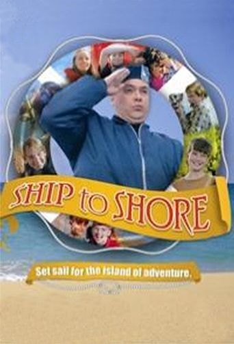 Ship to Shore Poster