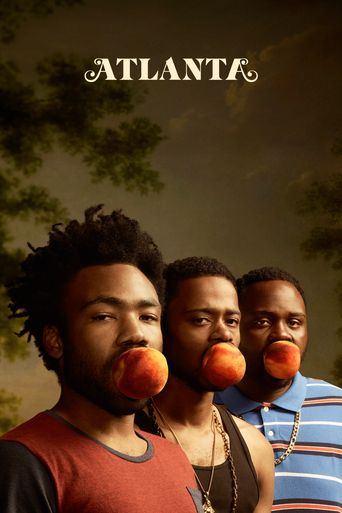 Watch Atlanta