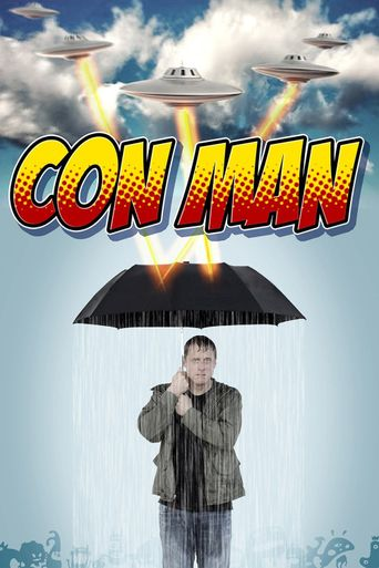 Watch Con Man