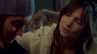 Season 03, Episode 03 Colder Weather