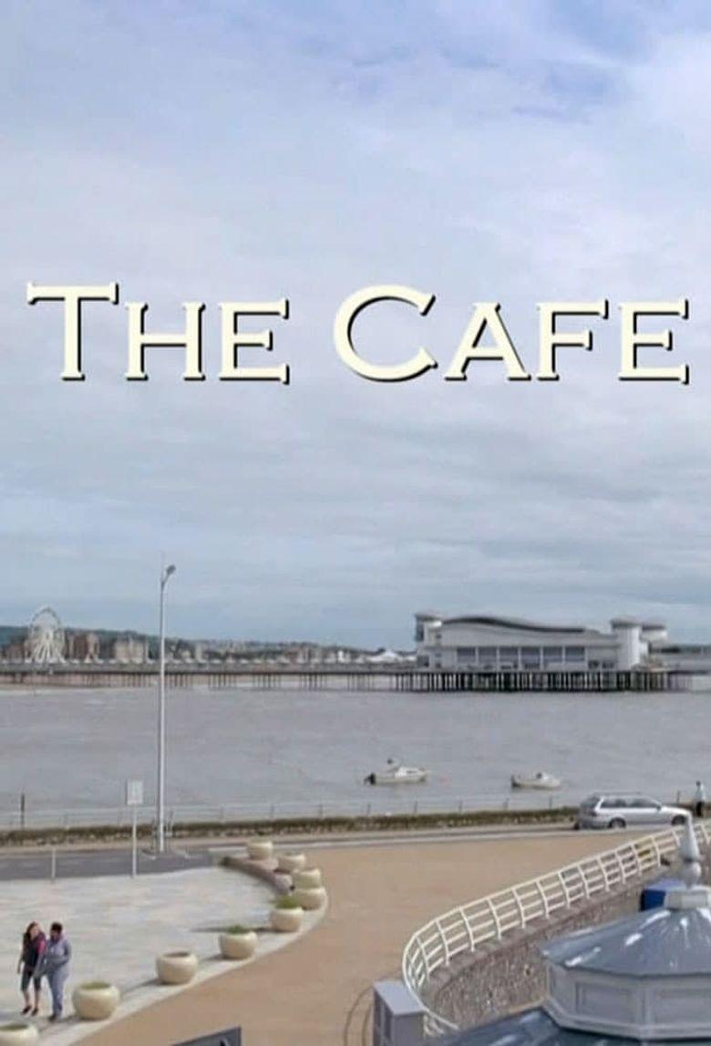 The Café Poster