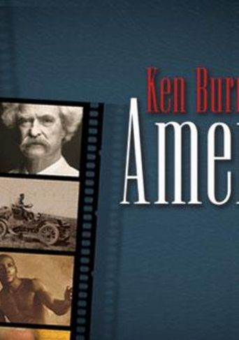 Ken Burns: American Lives Poster