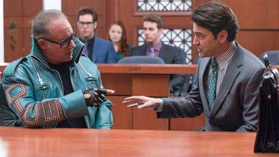Season 02, Episode 07 The Trial