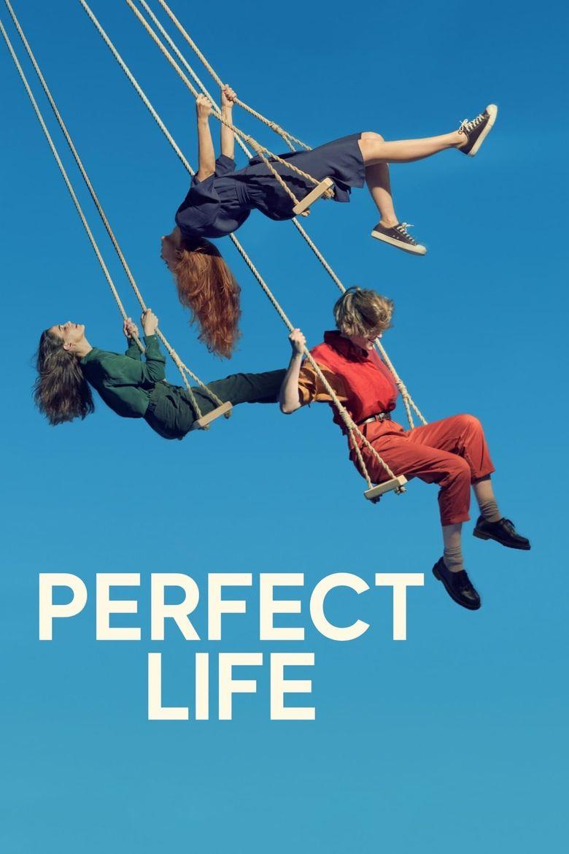 Vida Perfecta Poster